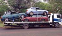 Car removals for wrecking in Melbourne