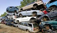 car wrecking for cash in Melbourne
