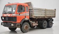 truck wrecker Melbourne