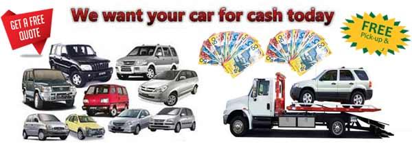 Car Wreckers Coolaroo Service