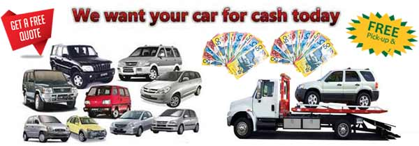 Car Wreckers Southbank Service
