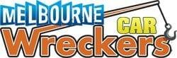 Melbourne Car Wreckers Logo